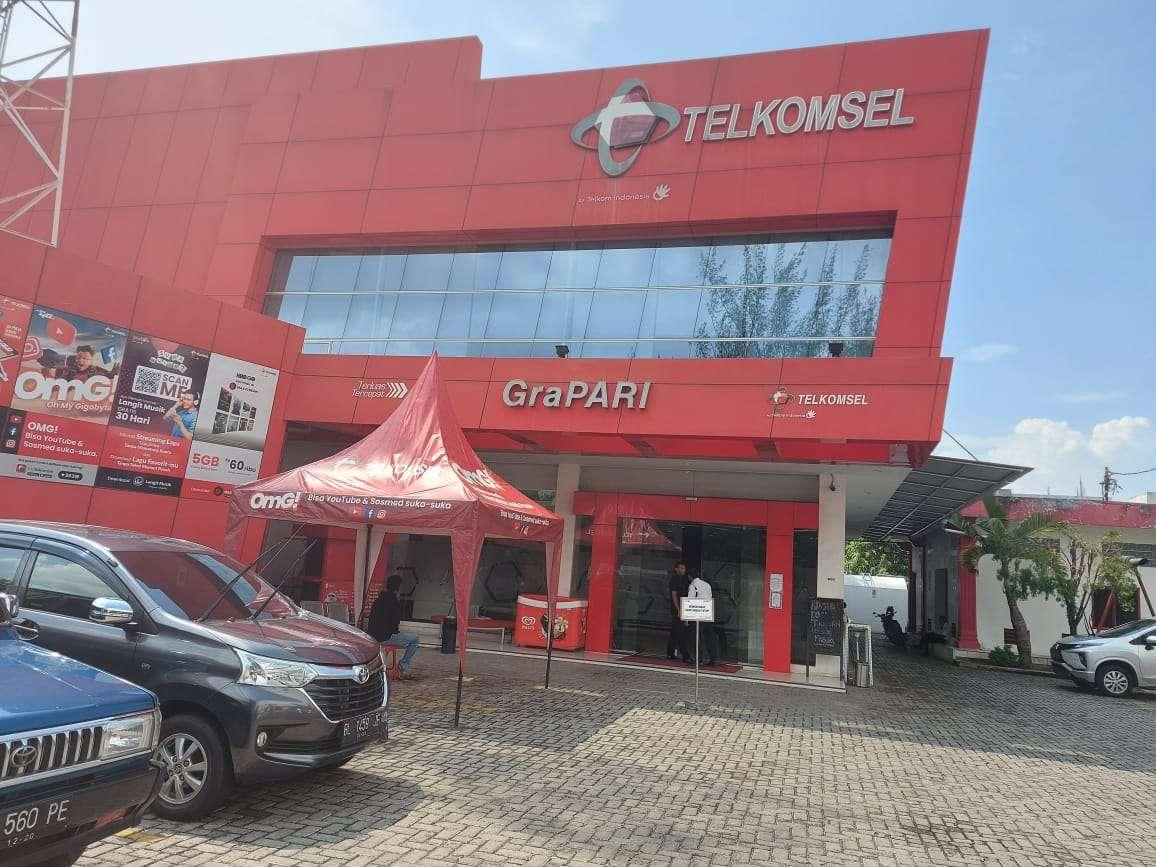 Jelang Tengah Malam Jaringan Telkomsel Di Aceh Pulih Aceh Herald