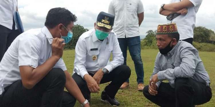 Tim Percepatan Tuan Rumah Bersama Pon Xxi Godok Skema Anggaran Aceh Herald